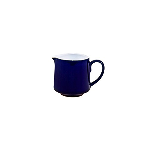 Denby Malmo Small Jug, Medium, Blue